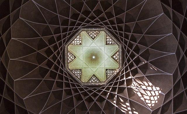 Dolat Abad a Yazd