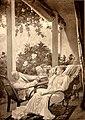 Dolce Far Niente, Life in an Indian Bungalow - ILN 1896.jpg