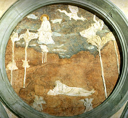 San Giovanni Evangelista a Patmos