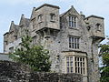 Donegal Castle Tower House.JPG