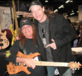 Donny and tim at namm 2012.png