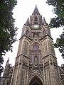 Donostia-San Sebastian - Cathedral - 2006 - panoramio.jpg