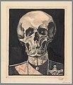 Dood als vredesstichter Der Oberste Friedensstifter (titel op object), NG-505-171.jpg