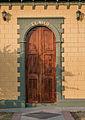Door in Museo del Zulia in St. Lucia.jpg