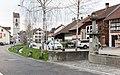 Dorfstrasse mit Reformieter Kirche in Wiesendangen ZH.jpg