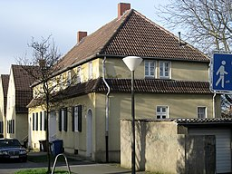 Bogenstraße in Dortmund