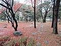 Dosan Memorial Park - Seoul, South Korea - DSC00426.JPG