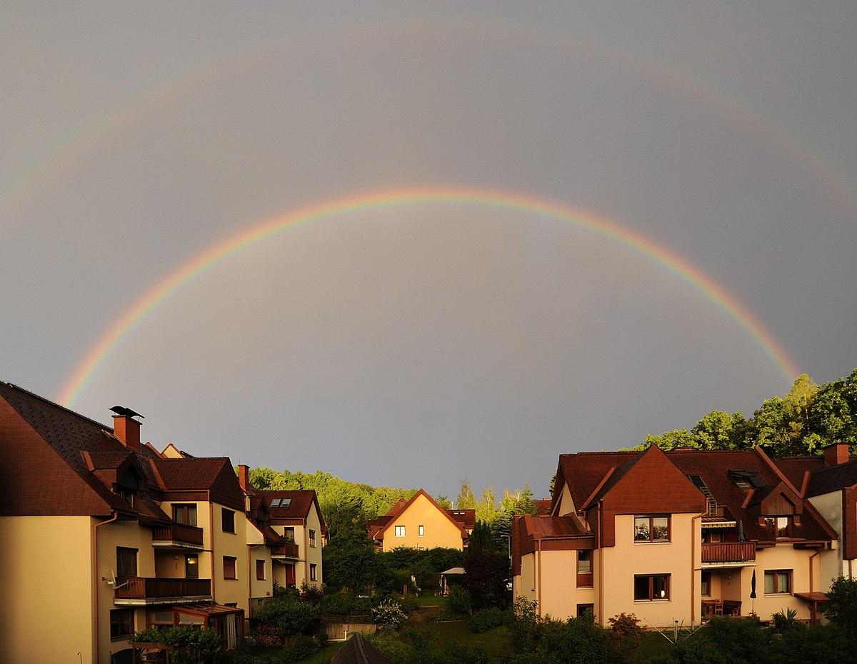 Regenbogen Wikipedia