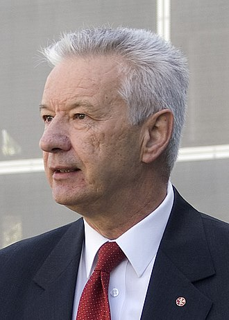 Doug Cameron (politician) - Image: Doug Cameron Portrait 2010