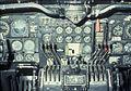 Douglas C-124C Globemaster cockpit 4 USAF.jpg