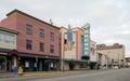 Downtown Main Street view of Anchorage, Alaska LCCN2010630359.tif