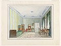 Drawing, Bedroom in a Country Dacha, 1839 (CH 18708137).jpg