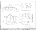 Drawings of Cross Sections Showing Details of Structure--Bequet-Ribault House in Ste Genevieve MO.png