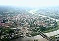 Dresden Luftbild Stadtteil Neustadt 2005-2.jpg