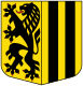 Coat of arms of Dresden