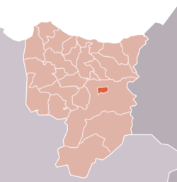 Driouch, driouch province, morocco2