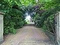 Driveway to Freelands - geograph.org.uk - 2460777.jpg