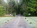 File:Driveway to Tulliemet House - geograph.org.uk - 300497.jpg
