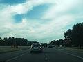 Driving along the George Washington Memorial Parkway - 63.JPG