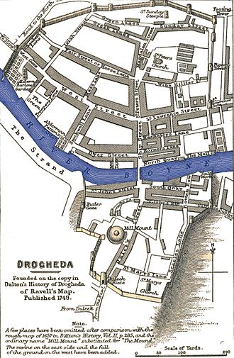 Map of Drogheda 1649.jpg