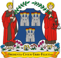 Coat of arms of Dublin
