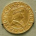 Ducato d'oro di luigi XII di francia, come duca di milano, 1499-1512.JPG
