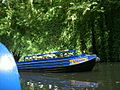 Dudley Canal Trust's boat William - geograph.org.uk - 55914.jpg