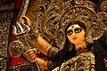 Durga - Singhi Park - Dover Lane - Kolkata 2014-10-02 8947.JPG
