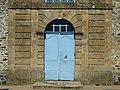Dussac château portail.jpg