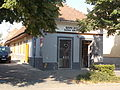 Dwelling building. Listed ID -1766. - 18., Kossuth Lajos St., Gyöngyös, Hungary.JPG