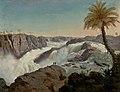 E. F. Schute - Cachoeira de Paulo Afonso, 1850.jpg