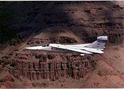 EF-111 over Desert2