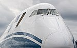EGLF - Boeing 747 - Cargo Logic Air - G-CLAB (42812884215).jpg