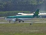 EI-DEP, A320 of Aer Lingus, Bilbao Airport, May 2019 (02).jpg