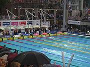 EK Zwemmen 2006 4x200m vrouwen