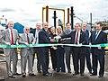 EM Celebrates Ribbon Cutting for New Biomass Plant at Savannah River Site (7604701090).jpg