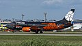 EW-254PA B733 Belavia (WoT livery) DME UUDD 2 (42710338152).jpg