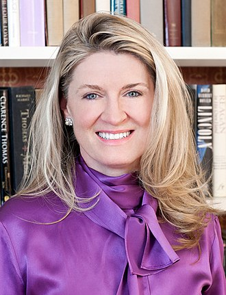 2012 United States Senate election in New York - Image: E Wendy Long 022612 12 (cropped)
