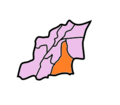 East Khasi Hills Subdivisions Pynsursla
