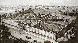 Eastern State Penitentiary - Wikipedia