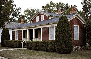 Ebenezer Gould House