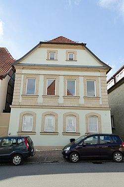 Ebern, Marktplatz 34-001.jpg
