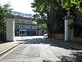 Edgware, Canons Park gate pillars - geograph.org.uk - 1418861.jpg