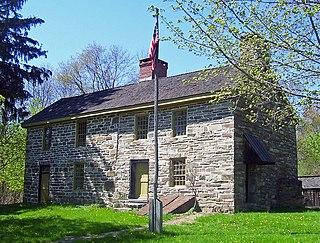 Edmonston House United States historic place