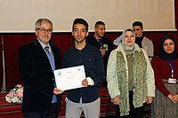 Education wikipedia program of Hebron6.jpg