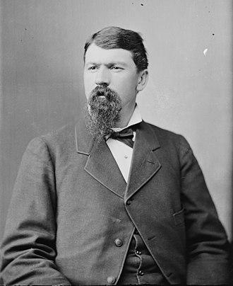 Nebraska's 3rd congressional district - Image: Edward K. Valentine Brady Handy