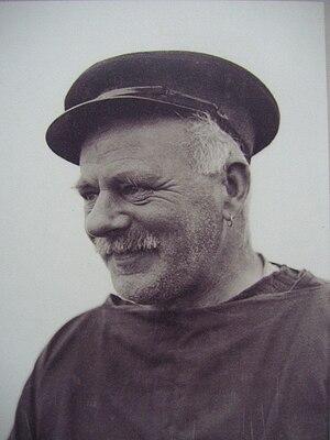 SS Gallois - Image: Edward Walter Allen (1)