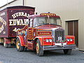 Edwards's Scammell 'The Moonraker' & packing truck, FHT Lifton 20.5.2006 P5200002 (11503908636).jpg
