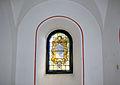 Egen, Kirche, Unbefleckte Empfängnis, Kirchenfenster 2.JPG