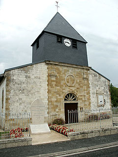 Coole, Marne Commune in Grand Est, France